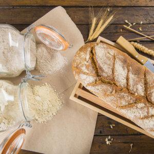 Улучшители хлеба