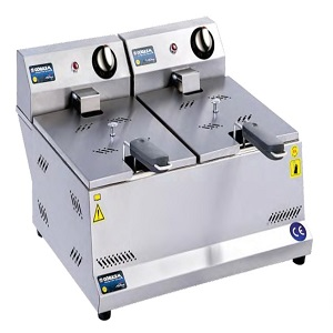 Electrical-Deep-Fryer