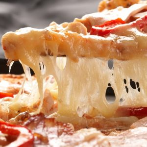 Сыр для пиццы и сырные палочки