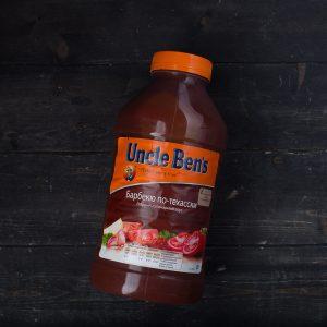 Готовые соусы «Uncle Ben's»