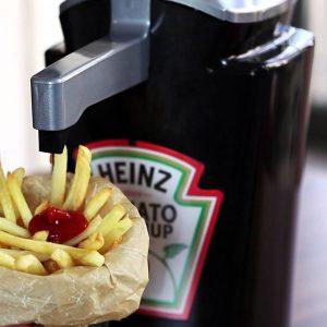 Готовые cоусы «Heinz»